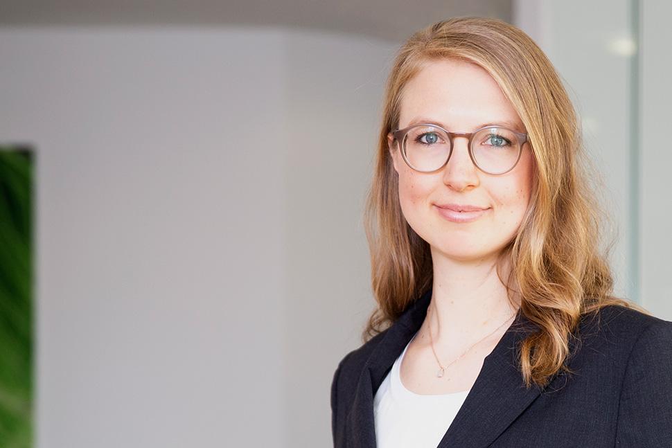 Dr. Sarah Gronemeyer, LL.M.