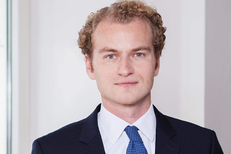 Dr. Julian Rodenbeck